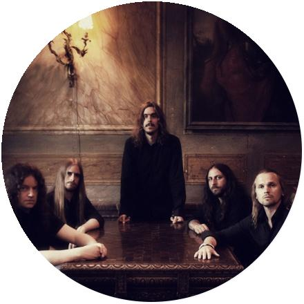 Icon Opeth