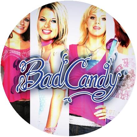 Icon Bad Candy