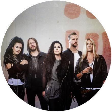 Icon Evanescence