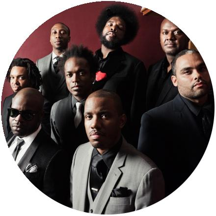 Icon The Roots
