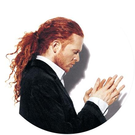 Icon Simply Red