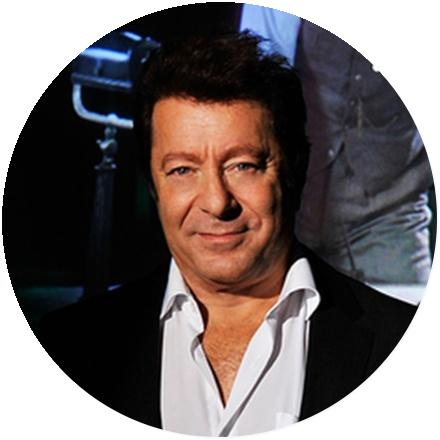 Icon Jeff Wayne