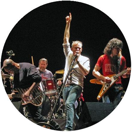 Icon Spin Doctors