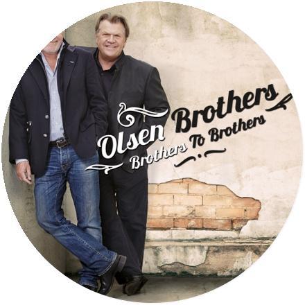 Icon Olsen Brothers