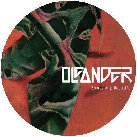 Icon Oleander