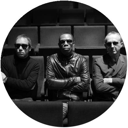 Icon Ocean Colour Scene
