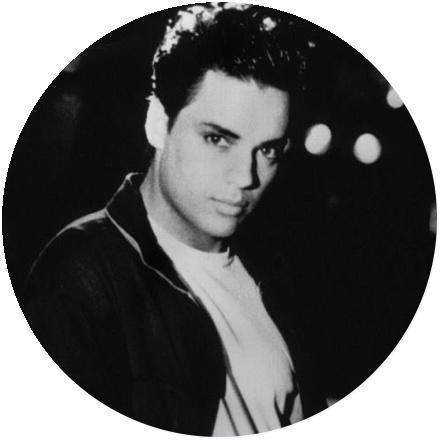 Icon Nick Kamen