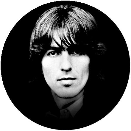 Icon George Harrison