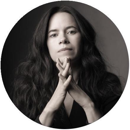 Icon Natalie Merchant