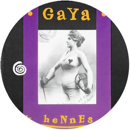 Icon Gayá