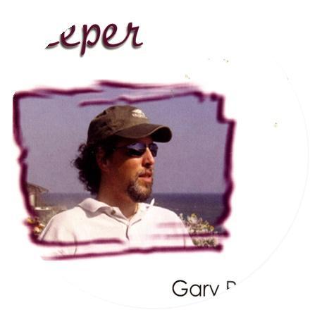 Icon Gary Portnoy