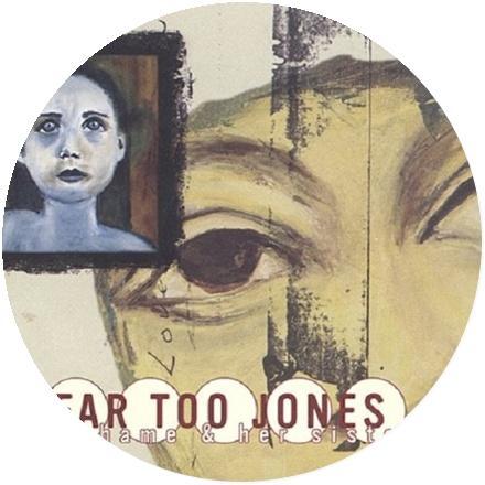 Icon Far Too Jones
