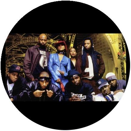 Icon Ruff Ryders