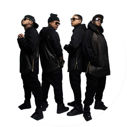 Icon Jodeci