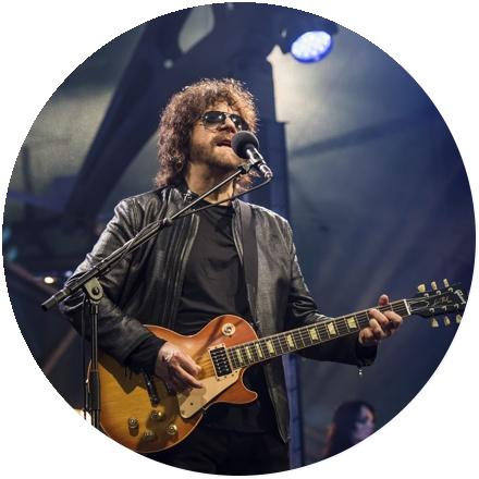 Icon Electric Light Orchestra