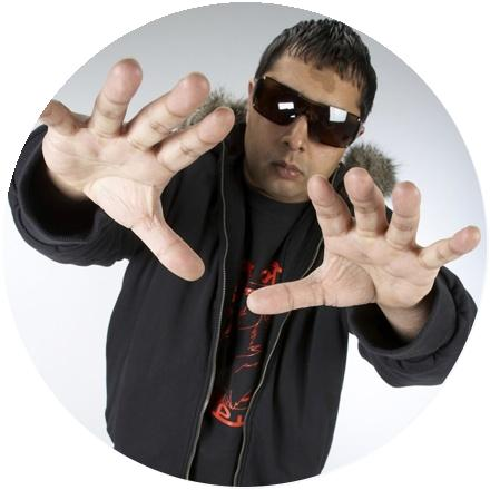 Icon Panjabi MC
