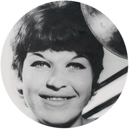 Icon Rita Hovink