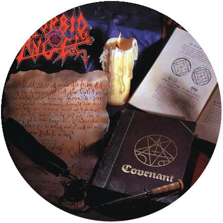 Icon Morbid Angel