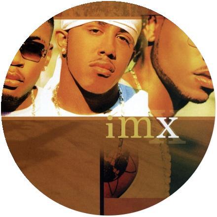 Icon IMX