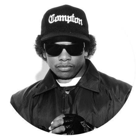 Icon Eazy E