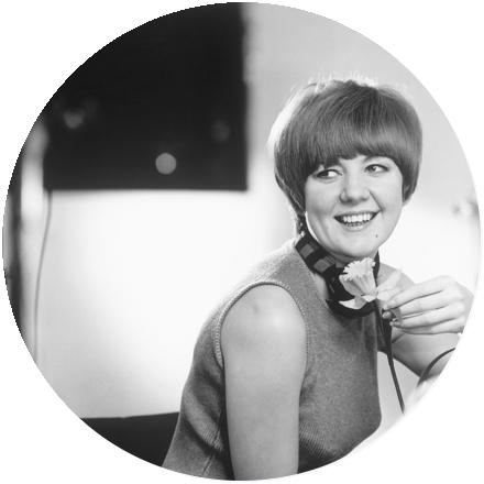 Icon Cilla Black