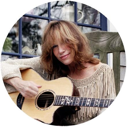 Icon Carly Simon