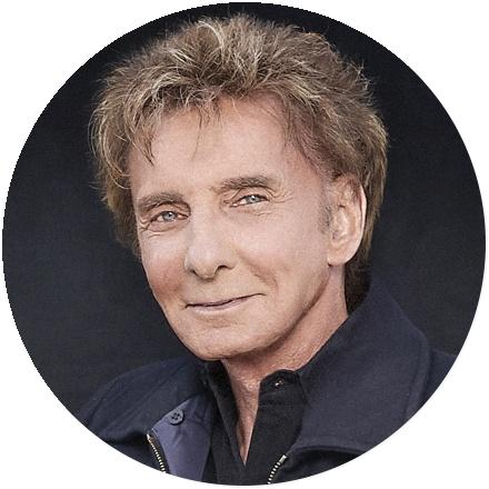 Icon Barry Manilow