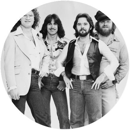 Icon Bachman-Turner Overdrive