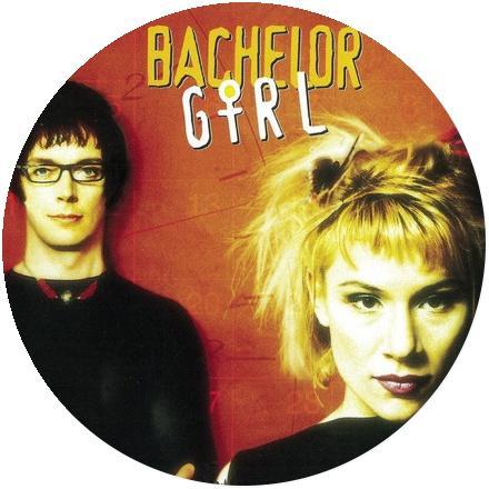 Icon Bachelor Girl