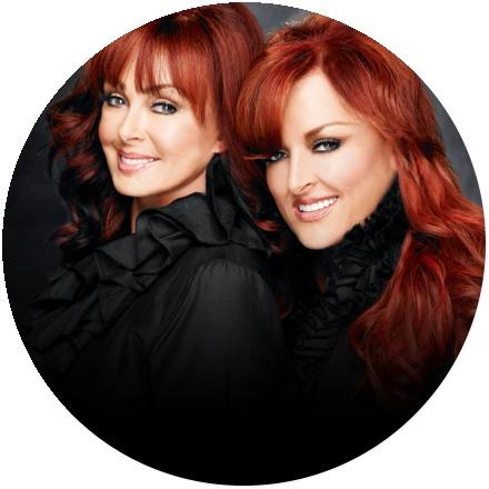 Icon The Judds