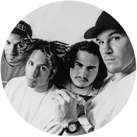 Icon Rage Against the Machine