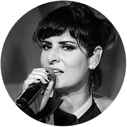 Icon Fernanda Abreu