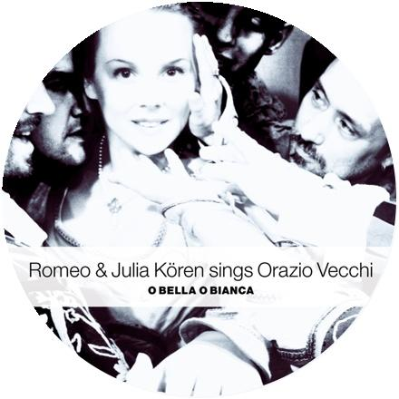 Icon Romeo & Julia