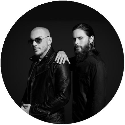 Icon 30 Seconds To Mars
