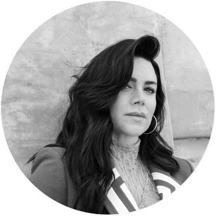 Icon Vanessa Amorosi