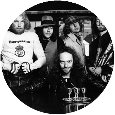 Icon Jethro Tull