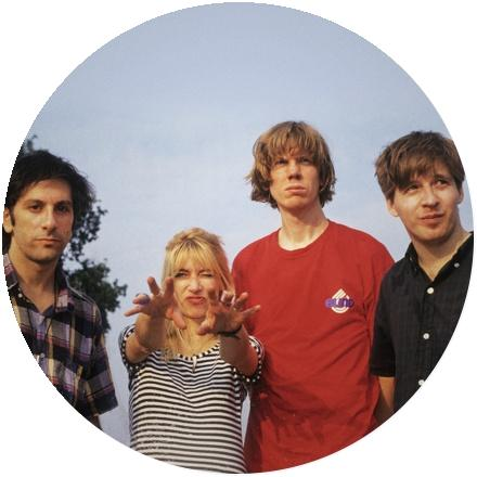 Icon Sonic Youth