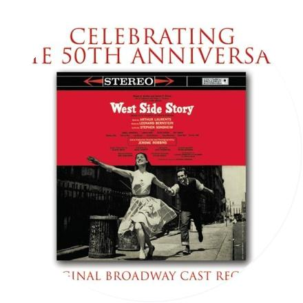 Icon West Side Story