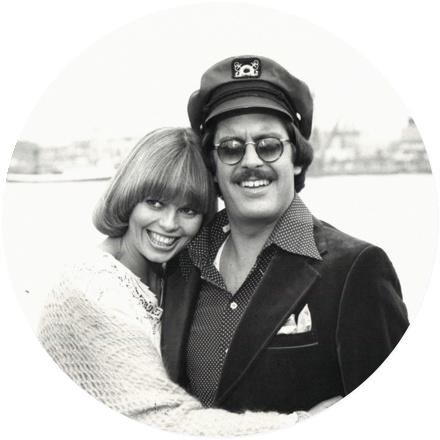 Icon Captain & Tennille