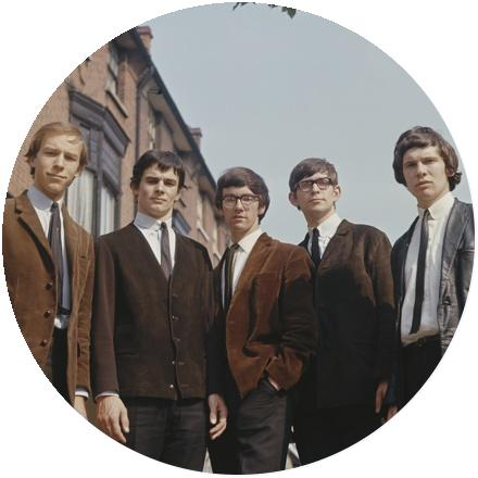 Icon The Zombies