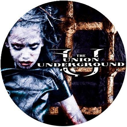 Icon Union Underground