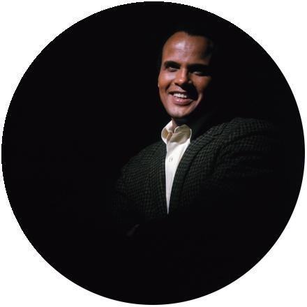 Icon Harry Belafonte