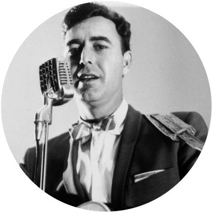 Icon Johnny Horton
