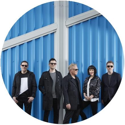 Icon New Order