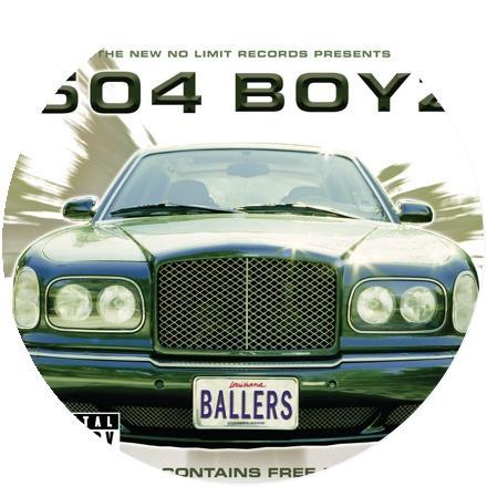 Icon 504 Boyz