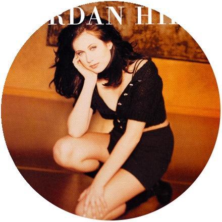 Icon Jordan Hill