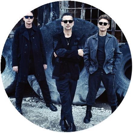 Icon Depeche Mode