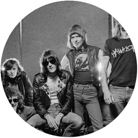 Icon Hawkwind