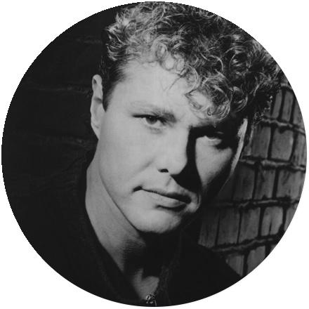 Icon Dan Hartman