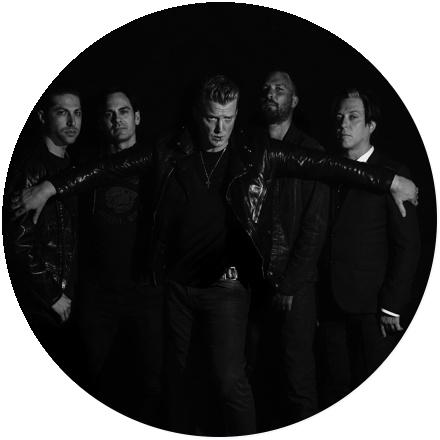 Icon Queens of the stoneage